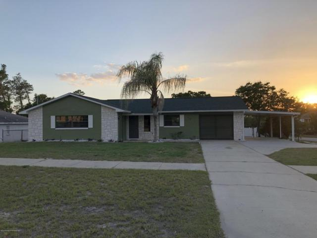 5219 Deltona Boulevard, Spring Hill, FL 34606 (MLS #2192250) :: The Hardy Team - RE/MAX Marketing Specialists