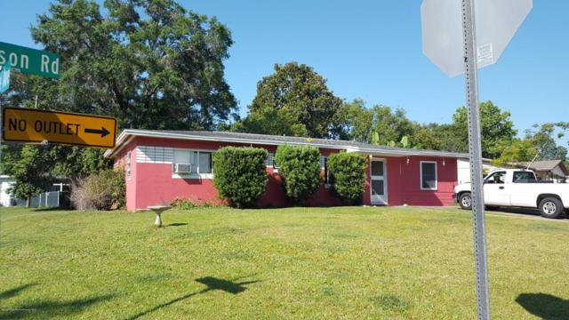 21402 Anderson Road, Brooksville, FL 34601 (MLS #2192352) :: The Hardy Team - RE/MAX Marketing Specialists