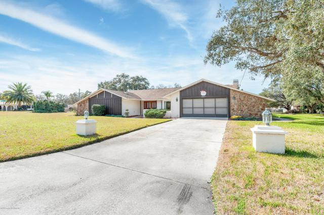 2073 Reef Court, Spring Hill, FL 34606 (MLS #2192357) :: The Hardy Team - RE/MAX Marketing Specialists