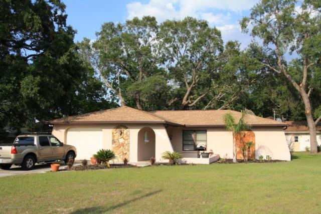 1512 Larkin Road, Spring Hill, FL 34608 (MLS #2192368) :: The Hardy Team - RE/MAX Marketing Specialists