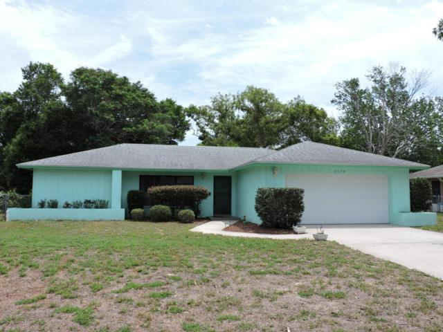 2074 Beckwith Avenue, Spring Hill, FL 34608 (MLS #2192386) :: The Hardy Team - RE/MAX Marketing Specialists