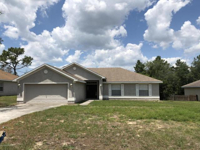 11021 Sheffield Road, Spring Hill, FL 34608 (MLS #2192396) :: The Hardy Team - RE/MAX Marketing Specialists