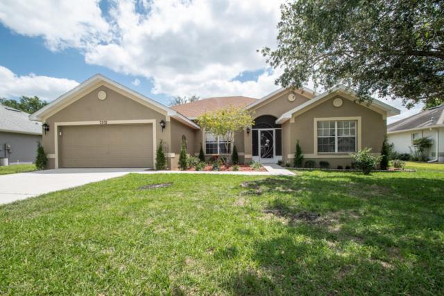 7252 Sherman Hills Boulevard, Brooksville, FL 34602 (MLS #2192413) :: The Hardy Team - RE/MAX Marketing Specialists