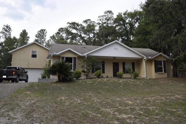 6380 Pine Ridge Drive, Brooksville, FL 34602 (MLS #2192416) :: The Hardy Team - RE/MAX Marketing Specialists
