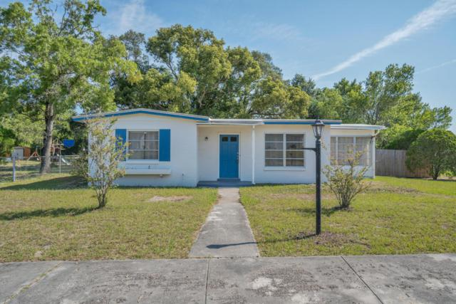 7085 Fireside Street, Spring Hill, FL 34606 (MLS #2192417) :: The Hardy Team - RE/MAX Marketing Specialists