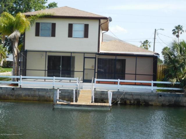 3511 Casa Court, Hernando Beach, FL 34607 (MLS #2192462) :: The Hardy Team - RE/MAX Marketing Specialists