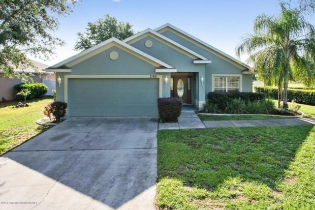 7180 Sherman Hills Boulevard, Brooksville, FL 34602 (MLS #2192473) :: The Hardy Team - RE/MAX Marketing Specialists