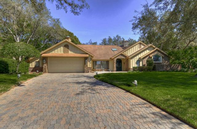 4574 Lake in The Woods Drive, Spring Hill, FL 34607 (MLS #2192482) :: The Hardy Team - RE/MAX Marketing Specialists