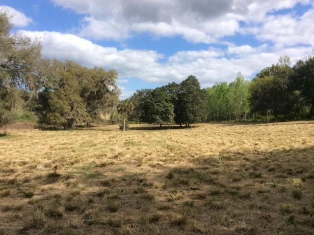 0 Spring Lake Highway, Brooksville, FL 34601 (MLS #2192499) :: The Hardy Team - RE/MAX Marketing Specialists