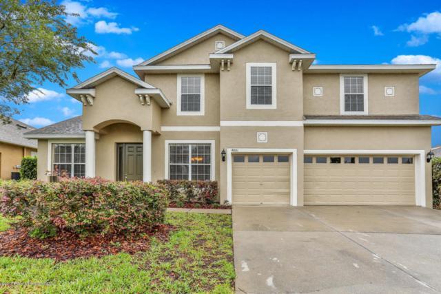4881 Larkenheath Drive, Spring Hill, FL 34609 (MLS #2192520) :: The Hardy Team - RE/MAX Marketing Specialists