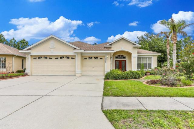 11557 Fairfield Court, Spring Hill, FL 34609 (MLS #2192532) :: The Hardy Team - RE/MAX Marketing Specialists