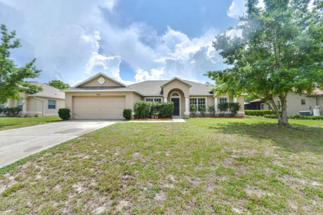 3304 Blythe Avenue, Spring Hill, FL 34609 (MLS #2192560) :: The Hardy Team - RE/MAX Marketing Specialists