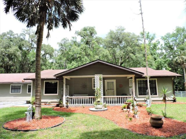 7222 Griffin Road, Brooksville, FL 34601 (MLS #2192567) :: The Hardy Team - RE/MAX Marketing Specialists