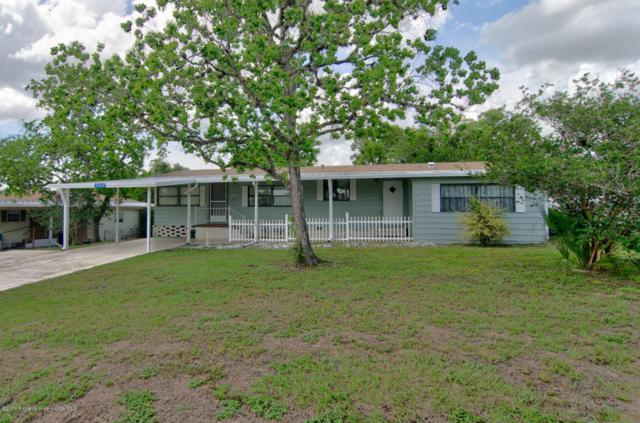 9360 Highpoint Boulevard, Brooksville, FL 34613 (MLS #2192570) :: The Hardy Team - RE/MAX Marketing Specialists