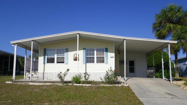 14736 Rialto Avenue, Brooksville, FL 34613 (MLS #2192578) :: The Hardy Team - RE/MAX Marketing Specialists