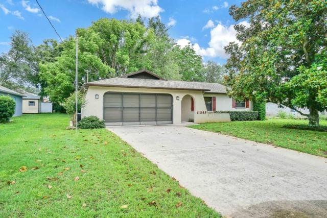 11088 Sheffield Road, Spring Hill, FL 34608 (MLS #2192584) :: The Hardy Team - RE/MAX Marketing Specialists