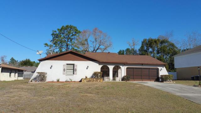 11223 Addison Street, Spring Hill, FL 34609 (MLS #2192594) :: The Hardy Team - RE/MAX Marketing Specialists
