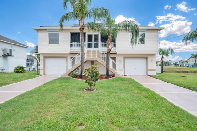 3503 Cobia Drive, Hernando Beach, FL 34607 (MLS #2192655) :: The Hardy Team - RE/MAX Marketing Specialists