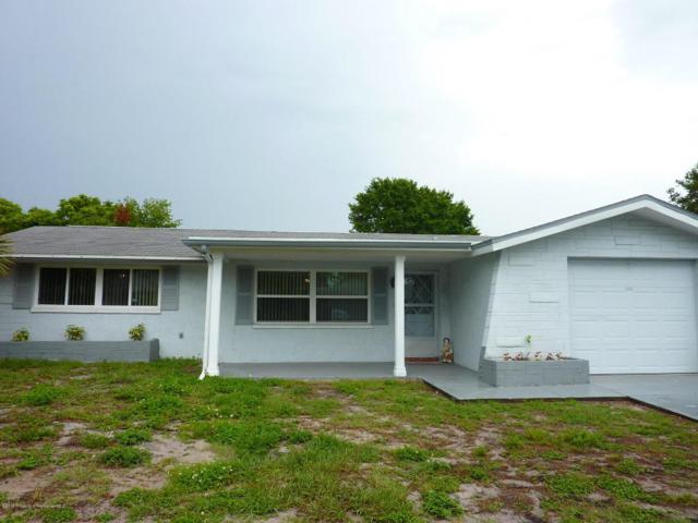 9000 Sterling Lane, Port Richey, FL 34668 (MLS #2192660) :: The Hardy Team - RE/MAX Marketing Specialists