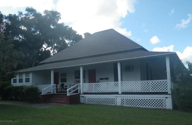 215 N Osceola Avenue, Inverness, FL 34450 (MLS #2192666) :: The Hardy Team - RE/MAX Marketing Specialists