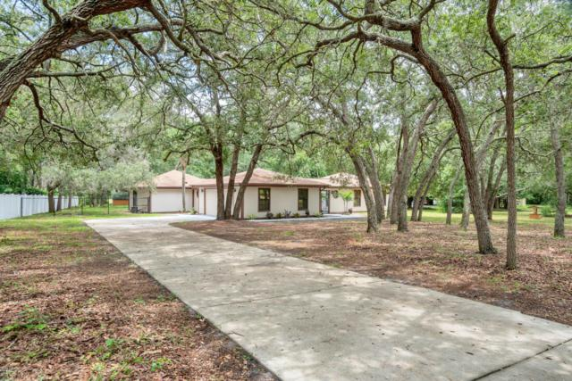 15005 Noon Court, Spring Hill(Pasco), FL 34610 (MLS #2192668) :: The Hardy Team - RE/MAX Marketing Specialists