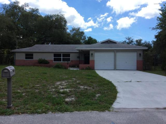 7260 Sands, Spring Hill, FL 34606 (MLS #2192672) :: The Hardy Team - RE/MAX Marketing Specialists