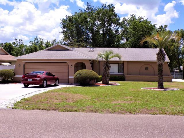 13106 Groveland Street, Spring Hill, FL 34609 (MLS #2192673) :: The Hardy Team - RE/MAX Marketing Specialists
