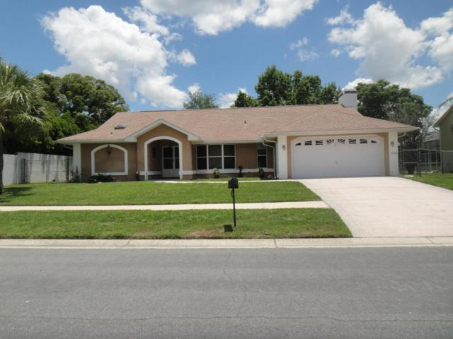 1344 Henry Avenue, Spring Hill, FL 34608 (MLS #2192675) :: The Hardy Team - RE/MAX Marketing Specialists