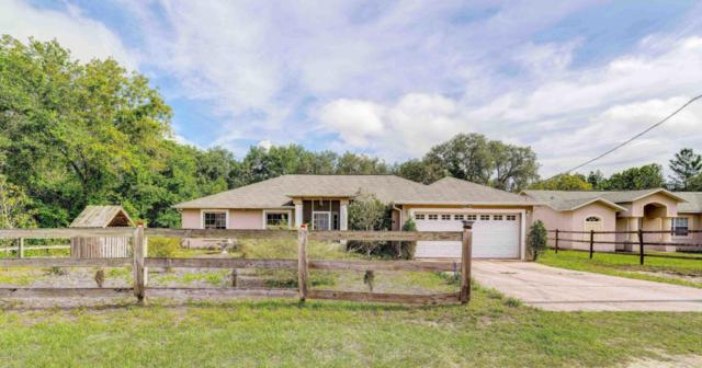 33399 August Avenue, Webster, FL 33597 (MLS #2192701) :: The Hardy Team - RE/MAX Marketing Specialists