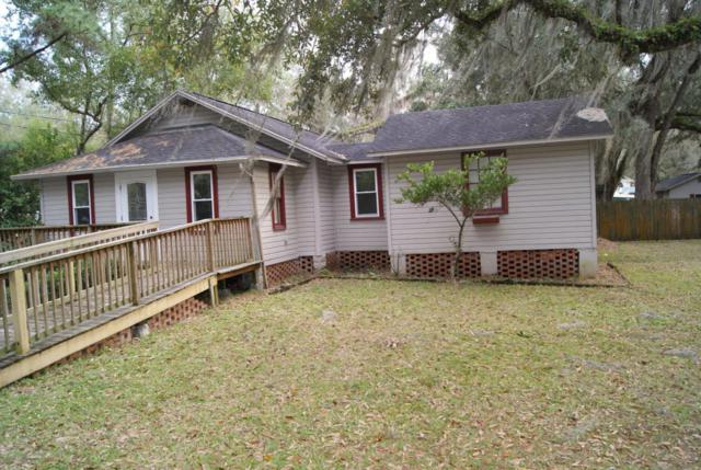 701 W Dr Martin Luther King Jr Boulevard, Brooksville, FL 34601 (MLS #2192751) :: The Hardy Team - RE/MAX Marketing Specialists