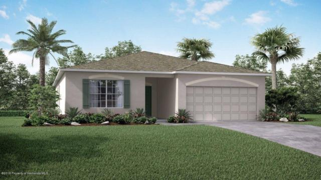 0000 Glade Road, Spring Hill, FL 34606 (MLS #2192811) :: The Hardy Team - RE/MAX Marketing Specialists