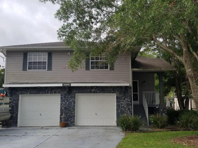 6310 Sebring Street, Weeki Wachee, FL 34607 (MLS #2192812) :: The Hardy Team - RE/MAX Marketing Specialists