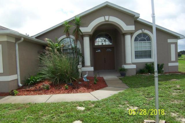 11234 Kansas Road, Brooksville, FL 34614 (MLS #2192890) :: The Hardy Team - RE/MAX Marketing Specialists