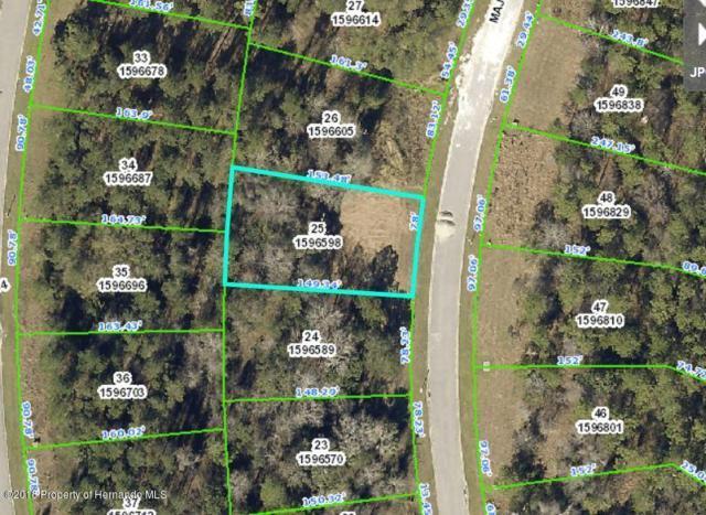 0000 Majestic Hills Loop, Brooksville, FL 34601 (MLS #2192891) :: The Hardy Team - RE/MAX Marketing Specialists