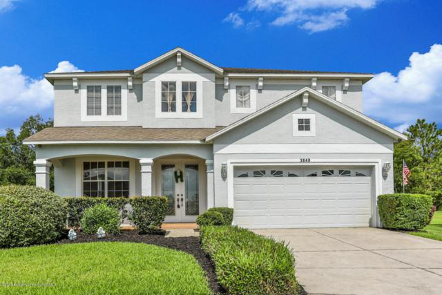 3848 Bramblewood Loop, Spring Hill, FL 34609 (MLS #2192915) :: The Hardy Team - RE/MAX Marketing Specialists