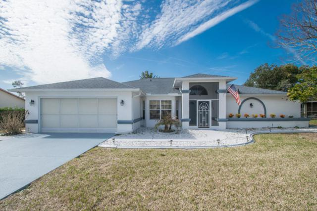 5131 Lydia Court, Spring Hill, FL 34608 (MLS #2192924) :: The Hardy Team - RE/MAX Marketing Specialists