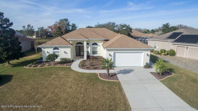 8372 Mobile Circle, Weeki Wachee, FL 34613 (MLS #2192939) :: The Hardy Team - RE/MAX Marketing Specialists