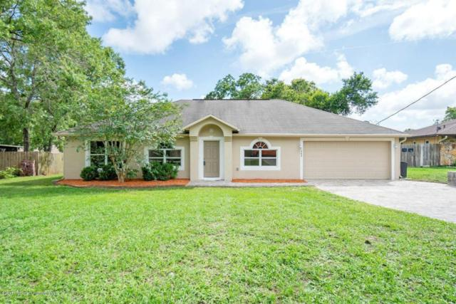 2289 Renton Lane, Spring Hill, FL 34609 (MLS #2192945) :: The Hardy Team - RE/MAX Marketing Specialists