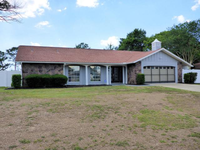 12191 Monarco Ln, Spring Hill, FL 34609 (MLS #2192952) :: The Hardy Team - RE/MAX Marketing Specialists