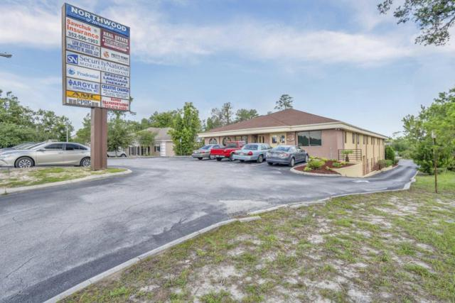 5331 Commercial Way #101, Spring Hill, FL 34606 (MLS #2192985) :: The Hardy Team - RE/MAX Marketing Specialists