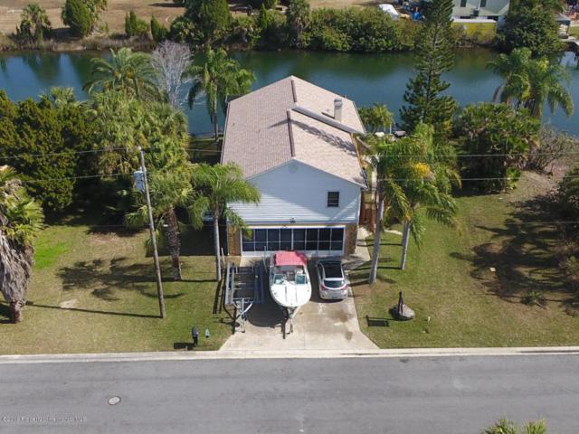 3338 Fernleaf Drive, Hernando Beach, FL 34607 (MLS #2192989) :: The Hardy Team - RE/MAX Marketing Specialists