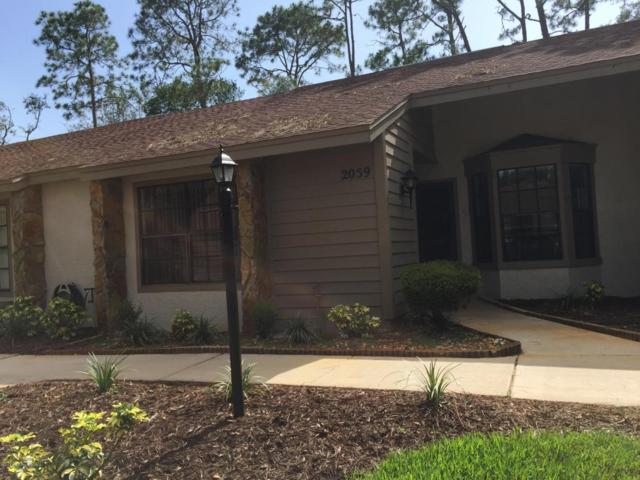 2059 Woodcutter Court, Spring Hill, FL 34606 (MLS #2193007) :: The Hardy Team - RE/MAX Marketing Specialists