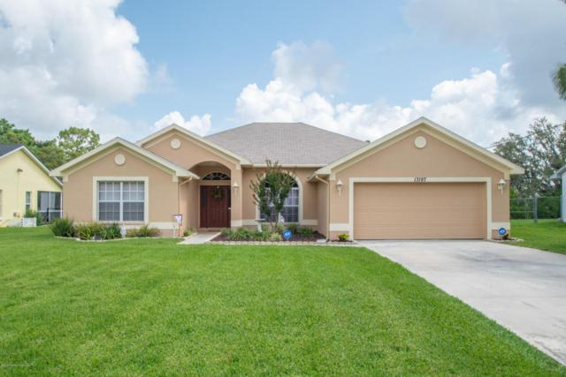 13197 Montego Street, Spring Hill, FL 34609 (MLS #2193057) :: The Hardy Team - RE/MAX Marketing Specialists