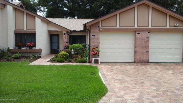 7464 Heather Walk Drive, Weeki Wachee, FL 34613 (MLS #2193064) :: The Hardy Team - RE/MAX Marketing Specialists