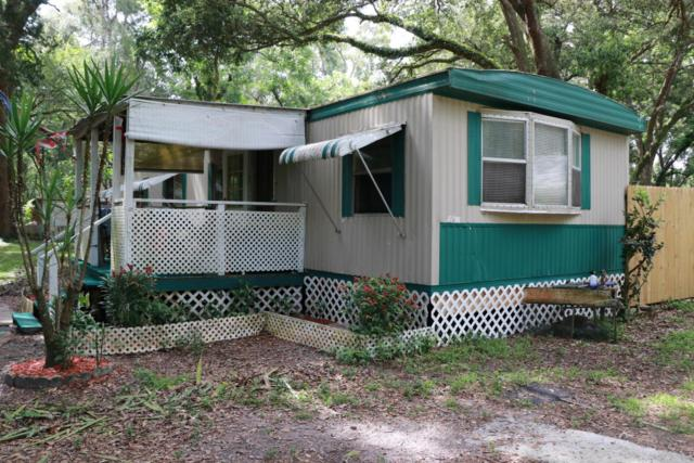 1146 Jackson Avenue, Brooksville, FL 34604 (MLS #2193068) :: The Hardy Team - RE/MAX Marketing Specialists