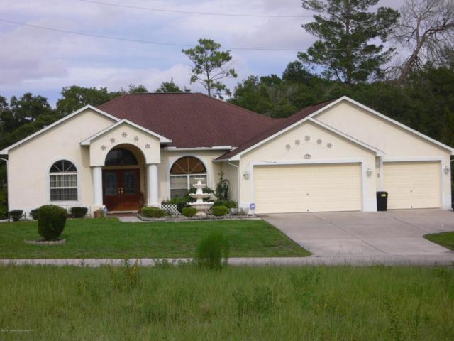 5202 Lydia Court, Spring Hill, FL 34608 (MLS #2193077) :: The Hardy Team - RE/MAX Marketing Specialists