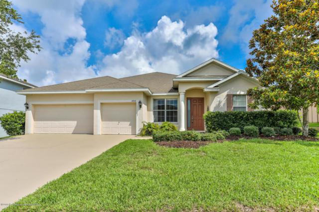 4908 Larkenheath Drive, Spring Hill, FL 34609 (MLS #2193098) :: The Hardy Team - RE/MAX Marketing Specialists