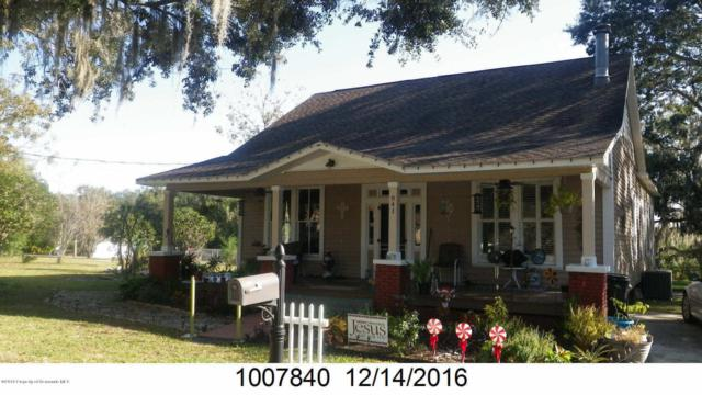 941 S Mildred Avenue, Brooksville, FL 34601 (MLS #2193099) :: The Hardy Team - RE/MAX Marketing Specialists