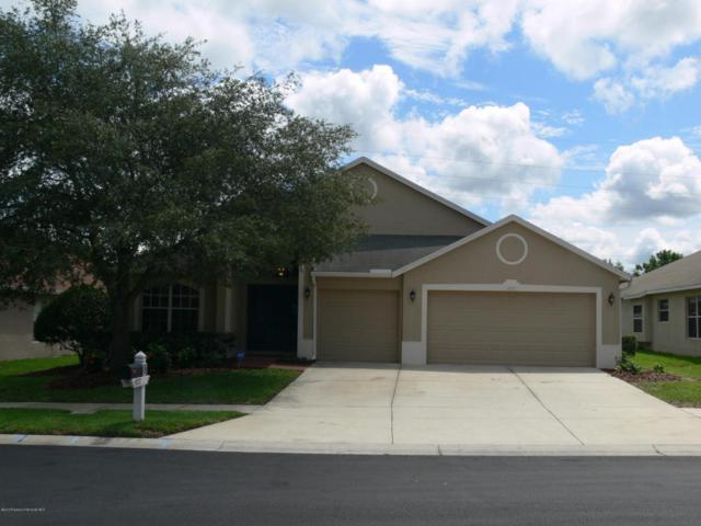 4272 Edenrock Place, Spring Hill, FL 34609 (MLS #2193142) :: The Hardy Team - RE/MAX Marketing Specialists