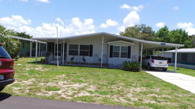 8114 Fiesta Street, Brooksville, FL 34613 (MLS #2193162) :: The Hardy Team - RE/MAX Marketing Specialists